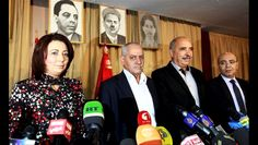 Nobel Peace Prize awarded to Tunisian Civil Society Groups for Democratization Process after The Arab Spring
