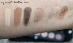 """My Newest Addiction Beauty Blog: Marc Jacobs Beauty Style Eye-Con No. 7 """"The Lolita"""""""