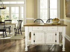 farmhouse kitchen island on wheels | home garden kitchen bar islands countertops pine kitchen island