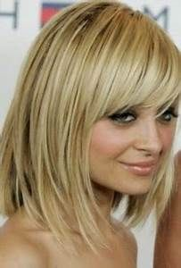 Stack Haircut Pictures For Fine Hair | Short Hairstyle 2013