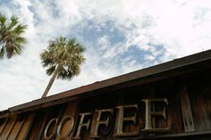 Jaime submitted on Crucial Coffee Cafe in St Augustine, FL as part of the Coffee Contest. http://www.trazzler.com