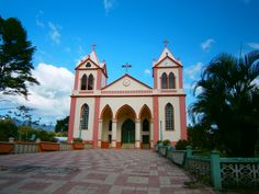 Iglesia de Orotina