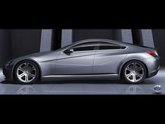 Not bad--volvo concept