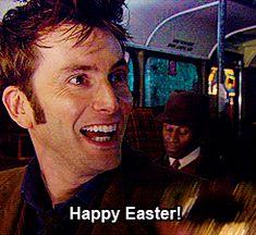 Happy Easter! (gif)
