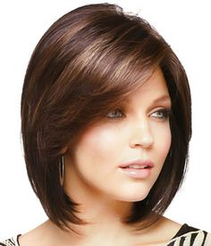 Love this but would be so scared to do my hair this short!!! MAY by Noriko - 1