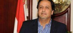 جديد اليوم حازم عبد العظيم: يصف السيسي بالغباء ويتهمه بالتنسيق الكامل مع إسرائيل وتجاهل الشعب المصري