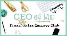 Blog post at CEO of Me | Misty Kearns : After having been successfully involved in direct sales and the home party plan business for many years, I am often asked how I have been [..]