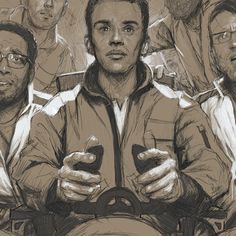 Logic - The Incredible True Story Album Art - For Def Jam