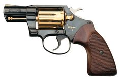 The Colt Detective Special is the Best Revolver for Concealed Carry by http://guncarrier.com/the-best-revolver-for-concealed-carry-5-top-handguns