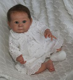 Lizzy Reborn Baby Doll by Elna Loopstra SOLD - Online Store - City ...