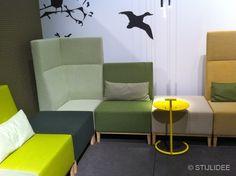 Design District 2014 | Bank | Fotografie: STIJLIDEE Interieuradvies en Styling via www.stijlidee.nl