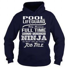 Awesome Tee For Pool Lifeguard T Shirts, Hoodies Sweatshirts. Check price ==► http://store.customtshirts.xyz/go.php?u=https://www.sunfrog.com/LifeStyle/Awesome-Tee-For-Pool-Lifeguard-96609389-Navy-Blue-Hoodie.html?41382