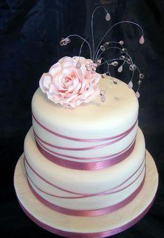 gâteau à partir de 20 personnes tarif à la part ref 002
