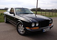 World Of Classic Cars: Bentley Continental R 1995 - World Of Classic Cars...