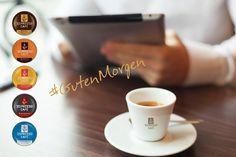 """ZEPTER Austria Official (@zepter_austria) on Instagram: """"Einen wunderschönen guten #Morgen!  Die erste Tasse #Kaffee, ganz entspannt beim Zeitungslesen am…"""" Coffee Maker, Tableware, Instagram Posts, Cup Of Coffee, Good Morning, Nice Asses, Coffee Maker Machine, Coffee Percolator, Dinnerware"""
