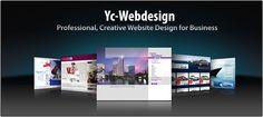 Yc-WebDesign Wir erfüllen alle Bedingungen des modernen Web-Programmierens für Ihre Homepage und bieten Ihnen.www.yc-webdesign.de/ info@yc-webdesign.