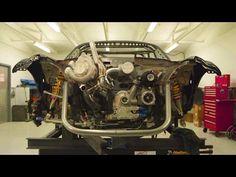 【ビデオ】マツダ「ロードスター」に1200馬力の4ローター・エンジンを搭載! - Autoblog 日本版