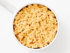 Get this all-star, easy-to-follow Classic Stovetop Macaroni and Cheese recipe from Food Network Kitchen