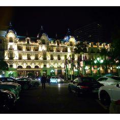 #Casino Monaco, you are so beautiful from #Montecarlo #Monaco