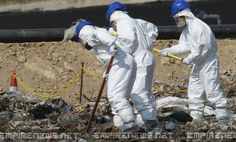 Bodies Of Over 300 Babies Found In Arizona Landfill | Empire News