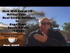 The Real Estate Expert - RobGillT: Will Coronavirus (Covid-19) Hurt Your Real Estate ...