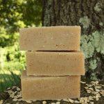 Healing Skin Bar Soap recipe