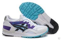 Asics Men Sneakers-065