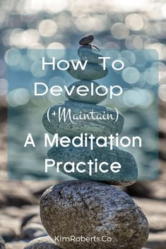 It can be hard to maintain a meditation practice, especially if you are not clear about what you are doing, or why. Here are some tips for keeping your daily meditation fresh and strong. Meditation Mantra, Meditation For Anxiety, Meditation Benefits, Meditation For Beginners, Meditation Techniques, Healing Meditation, Meditation Practices, Mindfulness Meditation, Guided Meditation