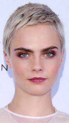 pixie short hair styles 49 best cara delevingne hair cut images faces 8288 | 580a36527b81f26f7f4dde7136ce8288