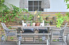 388 best outdoor living images in 2019 better homes gardens home rh pinterest com