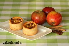 Schreef ik gisteren over de appelrondo's die ik had gemaakt omdat ik nog een heleboel goudreinetten over had van de appelbeignets, vandaag weer een post over een appelbaksel. Dit keer het recept voor appelkoeken. Het basisrecept ishetzelfde als ik voor de appelrondo's van gisteren gebruikte, maar ik heb er mijn eigen variant van gemaakt. Ik …