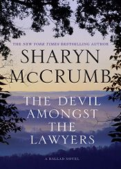 The Devil Amongst the Lawyers by Sharyn McCrumb