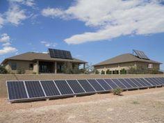 ListedGreen.com | Green Home Listing 184 Encanto Drive Pueblo West, CO - http://www.listedgreen.com/index.cfm/page/property-listing/adid/1461