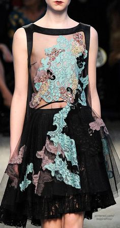 Fall 2014 Ready-to-Wear Antonio Marras