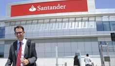 Santander Joins The Crowdfunding Revolution