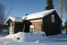 Reidar Särestöniemi - Google Search Cabin, Google Search, House Styles, Home Decor, Art, Art Background, Decoration Home, Room Decor, Cabins