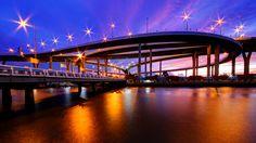 Stars & Curves by I Prahin | http://ift.tt/NEk7up