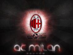 new ac milan wallpaper