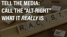 Tell the Media: Don't Do PR for Racists | Free Press