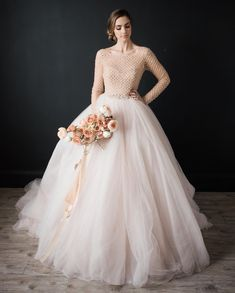 💕💕 Our friends over at are taking over our STORIES today! Their Sottero and Midgley gowns are 10 percent off and… Wedding Dress With Feathers, Tulle Wedding, Wedding Bells, Princess Wedding Dresses, Bridal Dresses, Wedding Dress Sleeves, Ball Gowns, Utah, Wedding Attire