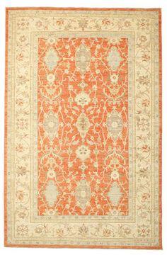 Ziegler carpet 256x168