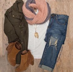 Cute outfit from Shop Priceless