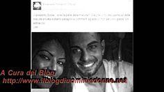 Emanuele Trimarchi presenta la nuova fidanzata Sonia