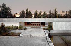 Museu Gulbenkian, 2008 | Fotografia | Thomas Weinberg