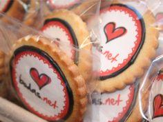 Galletas para Bodas.net