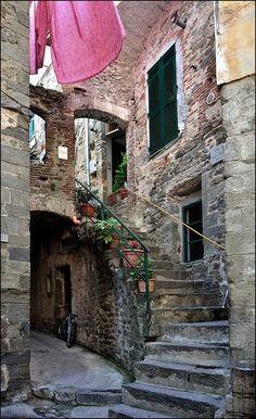 Corniglia ~Le Cinque Terre ~ Liguria ~ Italy - Favorite Photoz