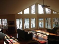 Spectacular+House+on+Lake+Alpine+at+InnsbrookVacation Rental in Innsbrook from @homeaway! #vacation #rental #travel #homeaway