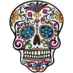 dia de los muertos #piel #shoppiel #inspiration