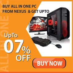 See All Of Brand PC And Server Latest Prices in Bangladesh On Nexus. Nexus is offering you best price in bd all of the brand pc and server. Computer Shop, Best Computer, Gaming Computer, Cc Camera, All In One Pc, Memory Storage, Asus Laptop, Hp Printer