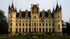 Chateau Challain 2